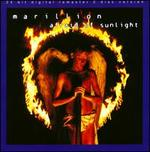 Afraid of Sunlight [Bonus CD]