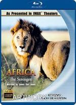 Africa: Serengeti [Blu-ray]