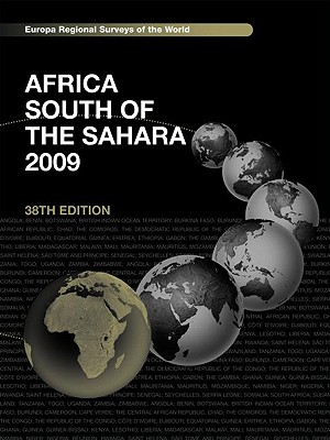 Africa South of the Sahara - Frame, Iain (Editor)