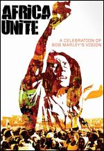 Africa Unite - Stephanie Black