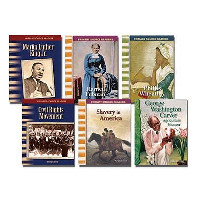 African American History - Patterson, Marie, M.S., Ed., and Conklin, Wendy, and Smith, Emily R