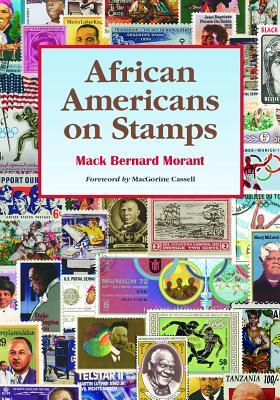 African Americans on Stamps - Morant, Mack Bernard