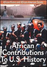 African Contributions to the U.S.