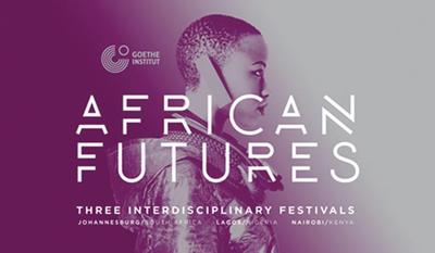 African Futures - Mbembe, Achille