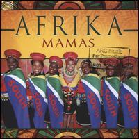Afrika Mamas - Afrika Mamas