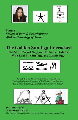 Afrikan Cosmology of Kemet the Golden Sun Egg Uncracked the Nu 'N' Word - Dr Terri Nelson