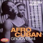 Afro-Cuban Grooves, Vol. 4 [Melodie]