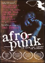 Afro-Punk: The Rock 'n' Roll Nigger Experience