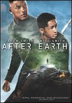 After Earth [Includes Digital Copy] [UltraViolet] - M. Night Shyamalan