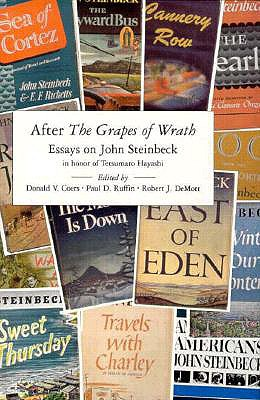 After Grapes of Wrath: Essays on John Steinbeck - Coers, Donald V (Editor)