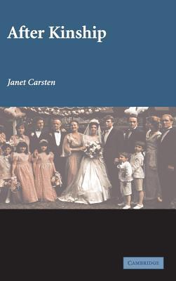 After Kinship - Carsten, Janet