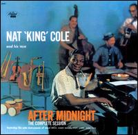 After Midnight - Nat King Cole