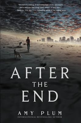 After the End - Plum, Amy