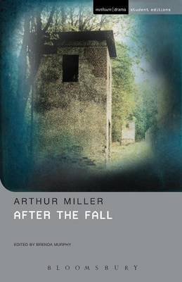 After the Fall - Miller, Arthur, and Murphy, Brenda (Editor)