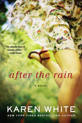 After the Rain - White, Karen
