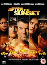 After the Sunset [WS] - Brett Ratner