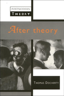 After Theory - Docherty, Thomas