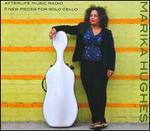 Afterlife Music Radio: 11 New Pieces for Solo Cello