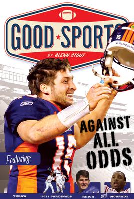 Against All Odds - Stout, Glenn
