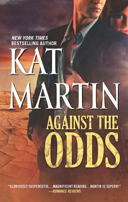 Against the Odds - Martin, Kat