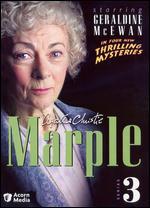 Agatha Christie's Marple: Series 03 -