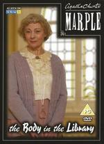 Agatha Christie's Marple: The Body in the Library