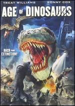 Age of Dinosaurs - Joseph Lawson