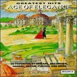 Age of Elegance: Greatest Hits - Barthold Kuijken (flute); Berlin Philharmonic Virtuosos; Brandenburg Collegium; Claire Guimond (flute);...