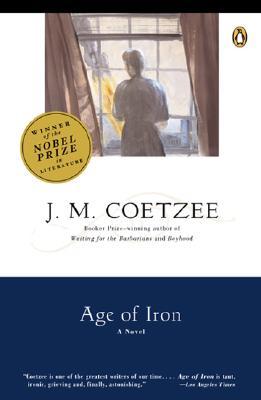 Age of Iron - Coetzee, J M
