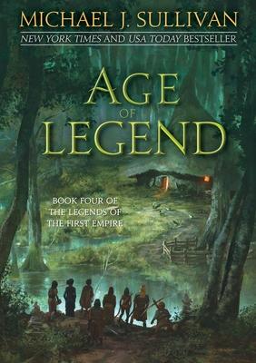 Age of Legend - Sullivan, Michael J