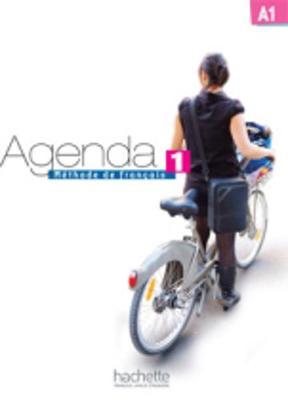Agenda: Livre De L'Eleve & DVD-Rom 1 - Girardeau, Bruno, and Mistichelli, Marion, and Baglieto, David