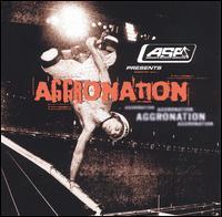 Aggronation - A'Sa