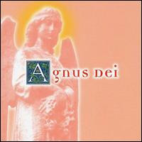 Agnus Dei - Beatrice Uria-Monzon (mezzo-soprano); Faridah Schäfer-Subrata (vocals); Francois Poly (cello); Jaroslava Horská (vocals);...