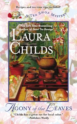 Agony of the Leaves - Childs, Laura