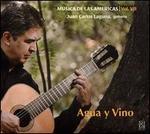 Agua y Vino: Musica de Las Americas, Vol. VII