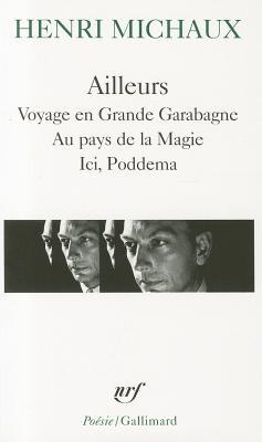 Ailleurs - Michaux, Henri