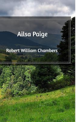 Ailsa Paige - Chambers, Robert William
