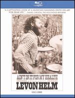 Ain't In It For My Health: A Film About Levon Helm [Blu-ray] - Jacob Hatley