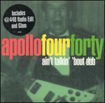 Ain't Talkin' 'Bout Dub, Pt. 1