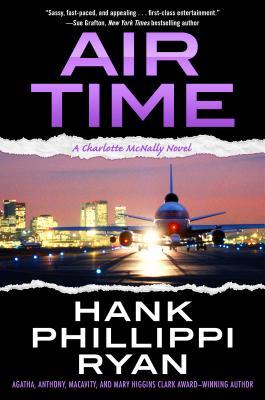 Air Time - Ryan, Hank Phillippi
