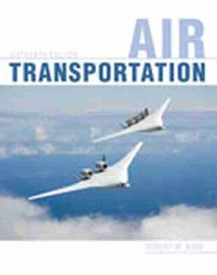 Air Transportation - Kane, Robert M.