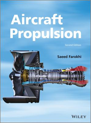 Aircraft Propulsion - Farokhi, Saeed