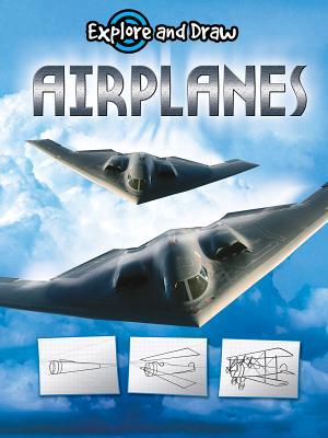 Airplanes - Becker, Ann