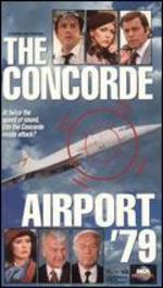 Airport '79: Concorde