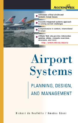 airport systems planning design and management book by