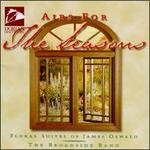 Airs For The Seasons - Broadside Band; Janet See (flute); Jeremy Barlow (harpsichord); Marilyn Sansom (cello); Matthew Dixon (oboe);...