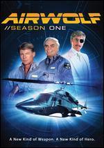Airwolf: Season 01