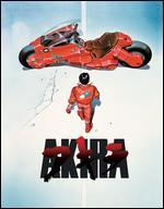 Akira [Collector's Case] [Blu-ray/DVD] [3 DIscs]