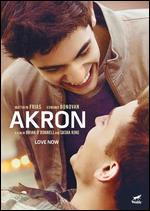 Akron - Brian O'Donnell; Sasha King