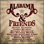 Alabama & Friends - Various Artists